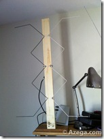 DIY Gray-Hoverman Antenna