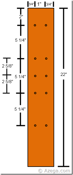 diy hdtv tv antenna (bowtie) azega tv antenna grounding diagram outside tv antenna diagram #12