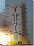 DIY HDTV Antenna